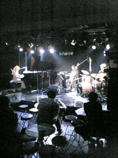 大阪の熱い夜♪